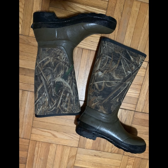 Magellan Outdoors Shoes Magellan 40g Hunting Boots Poshmark